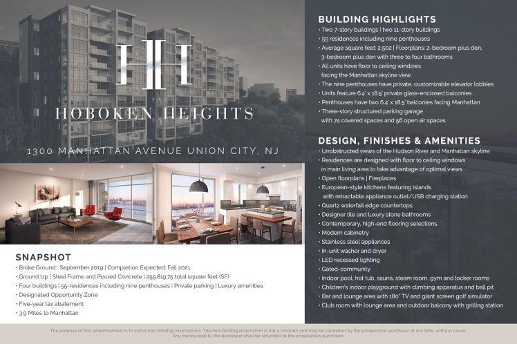hoboken heights